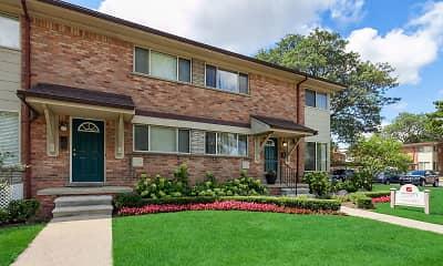 Arlington Apartments & Townhomes, 0