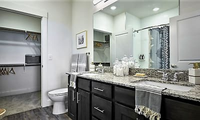 Bathroom, Edge & Stone, 1