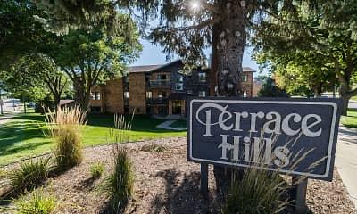 Terrace Hills Apartments, 2
