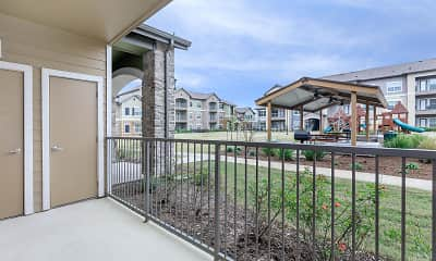 Cypress Creek Apartment Homes At Wayside Drive, 2