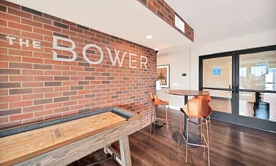 Patio / Deck, The Bower, 2