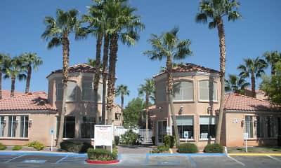 Building, Craig Ranch Villas, 1