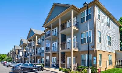 Building, Madison Crest Apartment Homes, 1