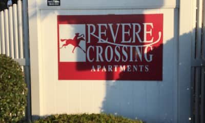 Leasing Office, Revere Crossing, 0