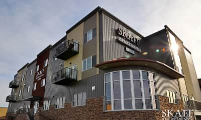 Skaff Apartments - Moorhead, 0