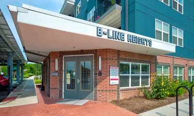 B-Line Heights, 2