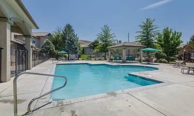Pool, Canyon Vista, 0