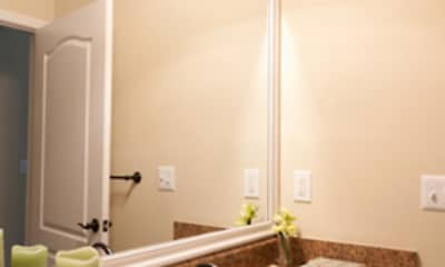 Bathroom, The Heights at Towne Lake, 2