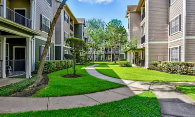 Building, Enclave At Copperfield, 0
