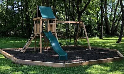 Playground, The Heritage At White Pond, 1