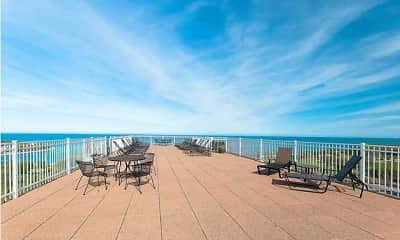 Recreation Area, 4100 N. Marine Dr., 0