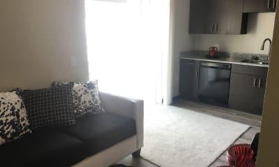 The Cielo Luxury Apartments, 1
