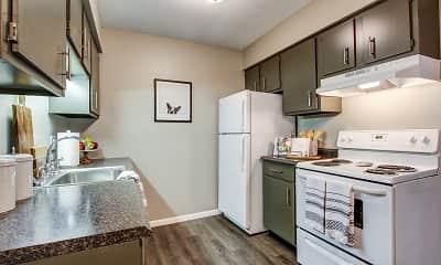 Kitchen, Arbor Landing, 0