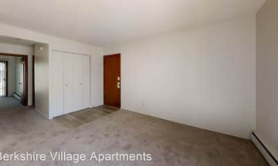 Bedroom, Berkshire Village Apartments, 2