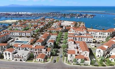 Portside Ventura Harbor, 2