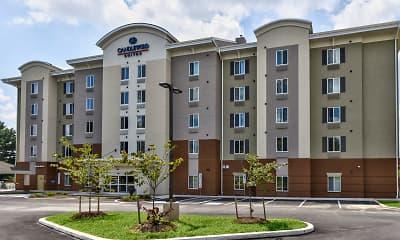 Candlewood Suites Bensalem-Philadelphia Area, 0