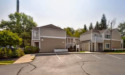Building, Residence Inn Apartments Tewksbury, 0
