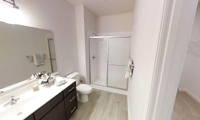 Bathroom, Willoughby Estates, 2
