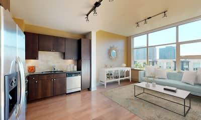 Living Room, Ashton Bellevue, 0