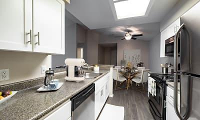 Kitchen, Sierra Del Oro, 0