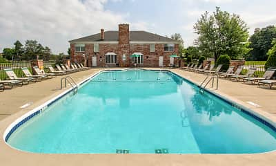 Pool, Quakertowne Apartments, 0