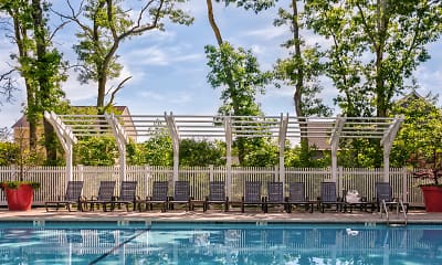 Pool, Royal Crest Estates Apartments, 0