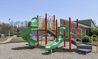 Playground, Jamesbridge, 2