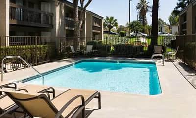 Pool, eaves San Dimas, 0