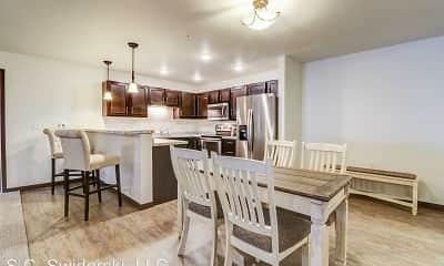 Dining Room, Westwood Estates, 0