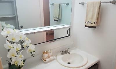 Bathroom, Clarendon Heights, 2