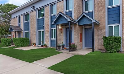 Building, Riverside Townhomes, 0