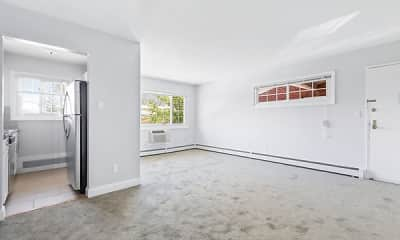 Living Room, Eagle Rock Apartments At Mineola, 0