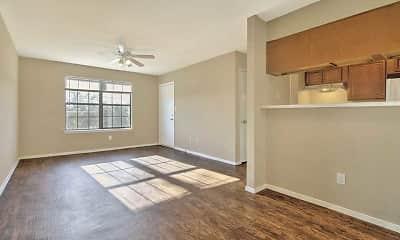 Rolling Oaks Apartments, 1