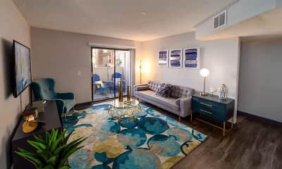3001 Park Apartments, 0