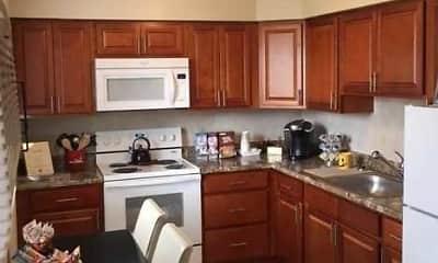 Kitchen, Highview Gardens, 2