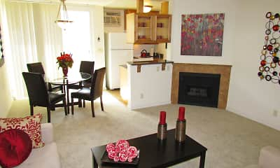 Living Room, Clarington, The, 0
