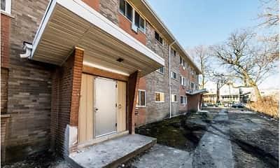Building, 6921 S Cornell Avenue - Pangea Real Estate, 1