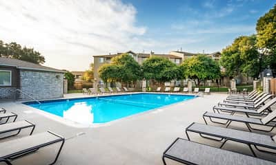 Pool, Highpointe by Broadmoor, 0