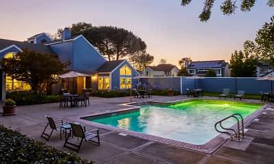Pool, Lantern Cove, 2