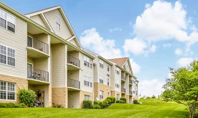 Building, Fairway Vista Apartments, 0