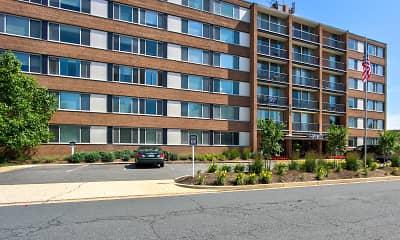Building, Parc View Arlington, 1