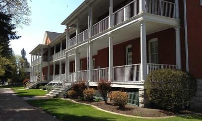 Building, The Randolph Arms, 0