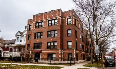 Building, 6904 S Cregier Ave, 0