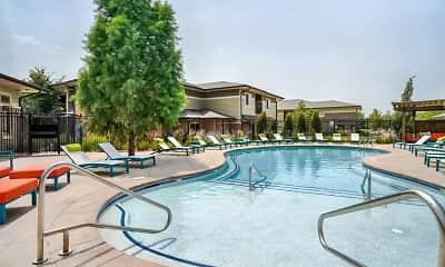 Pool, The Villas at Wilderness Ridge, 0