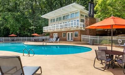 Pool, Grand Arbor Reserve Apartment Homes, 1