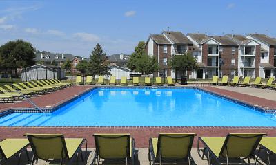 Pool, The Vanderbilt, 2
