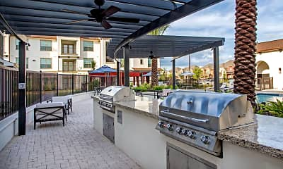 Patio / Deck, The Standard at Eastpoint, 2