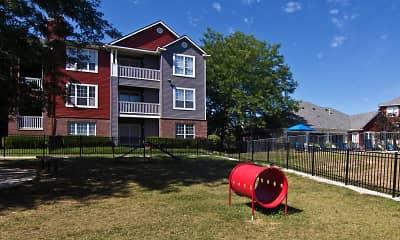 Playground, River Oaks, 2