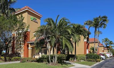 Building, Furnished Studio - Boca Raton - Commerce, 0