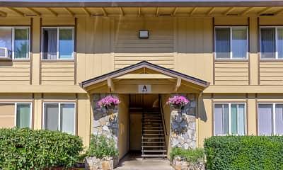 Maple Terrace Apartments, 1
